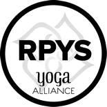 Yoga Alliance RPYS seal