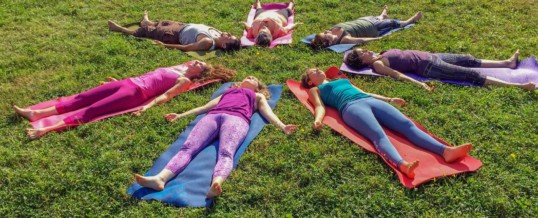 Yoga Nidra TT- Maine