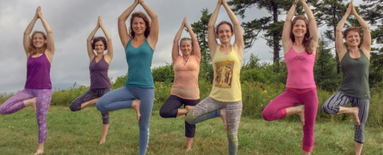 Ayurvedic Yoga Teacher Training – Maine